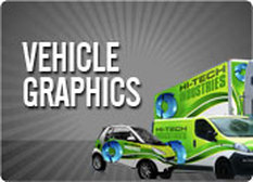 Vehicle Graphics Full or Partial